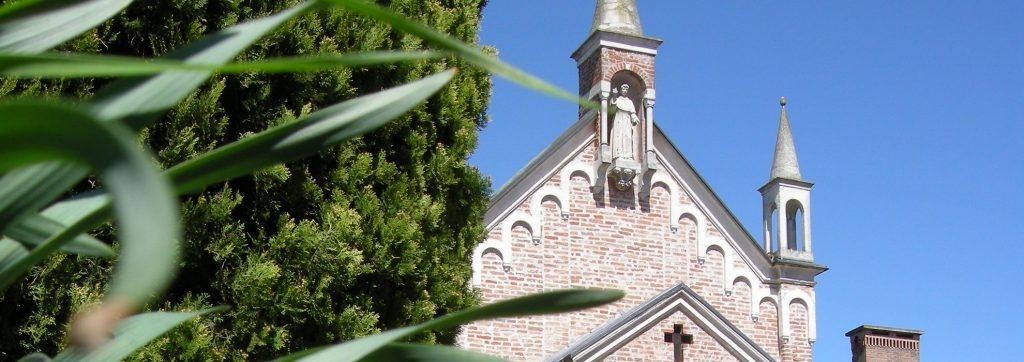 Santuario del noce | Casa di spiritualita